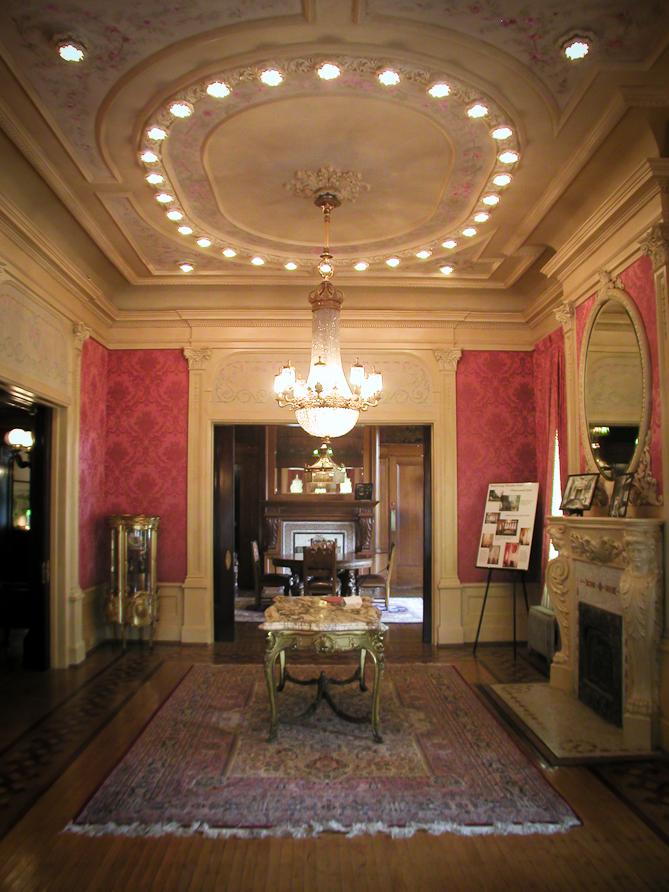 Ifacs International Fine Art Conservation Studios